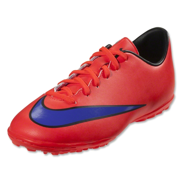 NIKE MERCURIAL VICTORY V TF 651641-650 JR