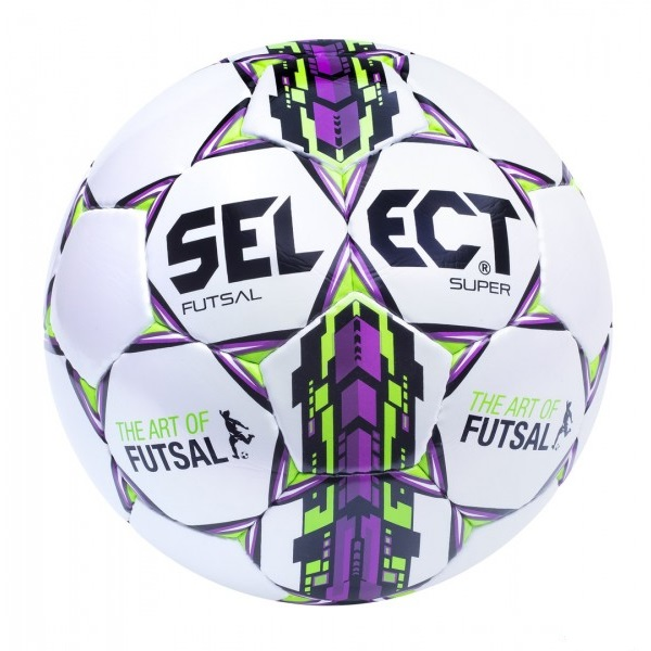 SELECT FUTSAL SUPER FIFA 850308-009
