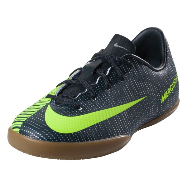 NIKE MERCURIALX VAPOR XI CR7 IC 852488-376 JR