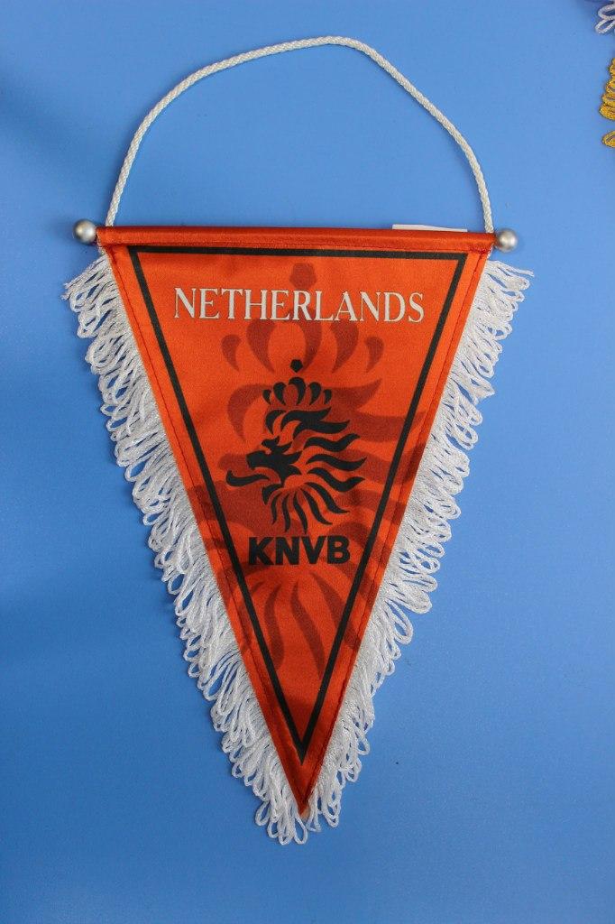 Вымпел Недерланды 2 10797