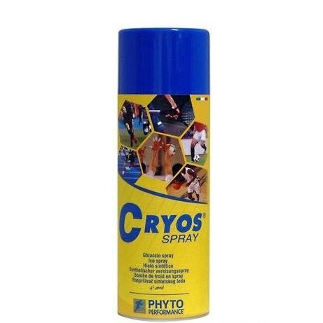 Спортивная заморозка Cryos-Spray 400ml