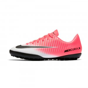 NIKE MERCURIALX VAPOR XI TF 831949-601 JR