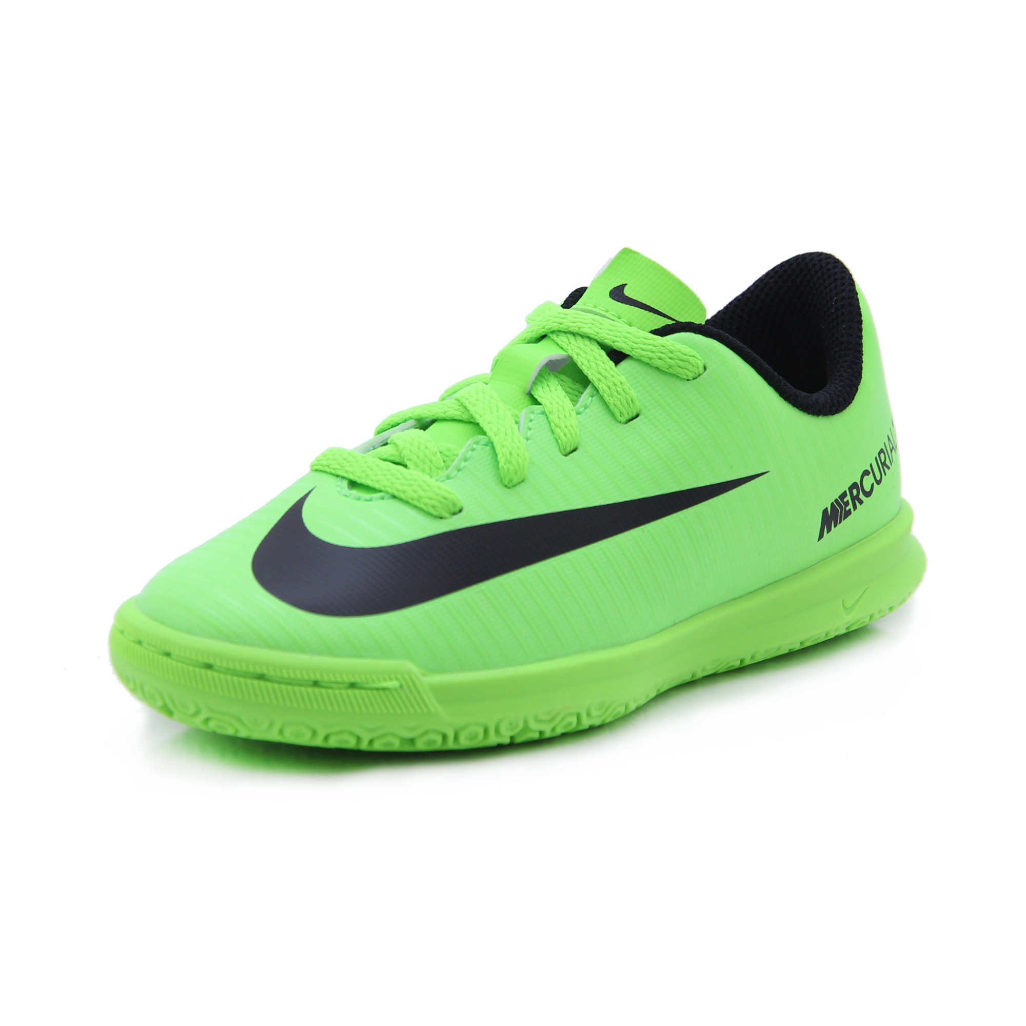 NIKE MERCURIALX VORTEX III IC 831953-303 JR