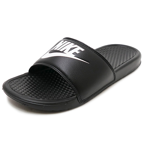 NIKE BENASSI JUST DO IT SANDAL 343880-090