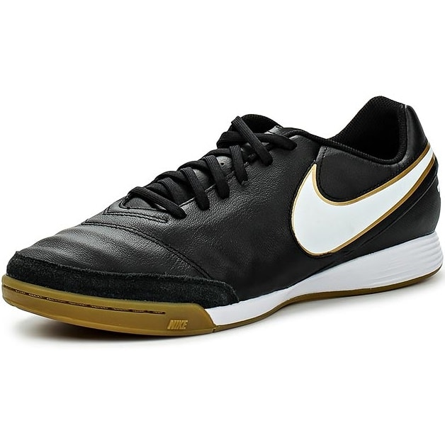 NIKE TIEMPO GENIO II LEATHER IC 819215-010