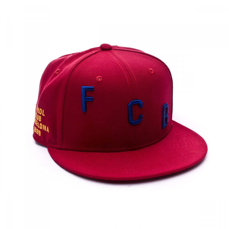 NIKE FCB TRUE CAP SQUAD 842411-677