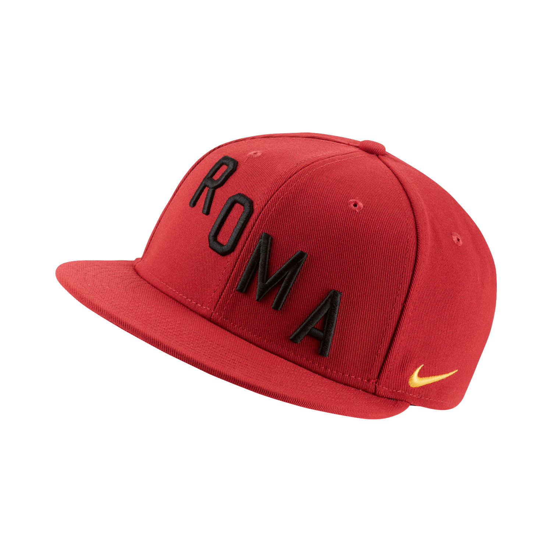 NIKE ROMA TRUE CAP SQUAD 850520-677