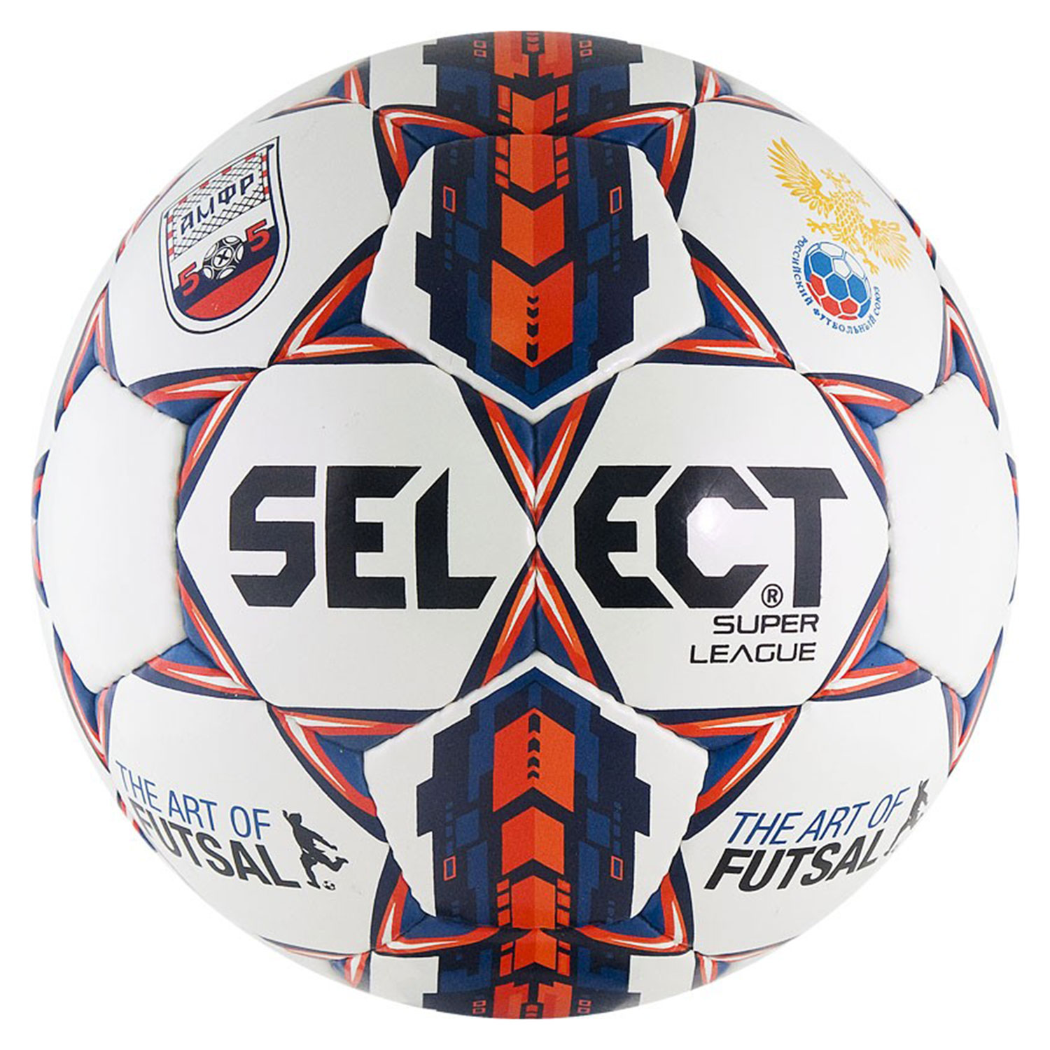 SELECT SUPER LEAGUE АМФР РФС 850717-172