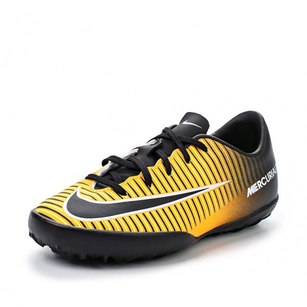 NIKE MERCURIAL VAPOR XI TF 831949-801 JR