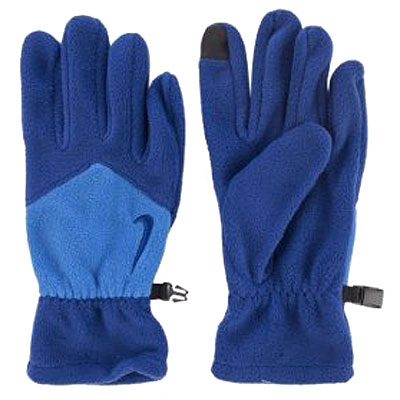 NIKE SPORT FLEECE TECH GLOVES NWGC3-417