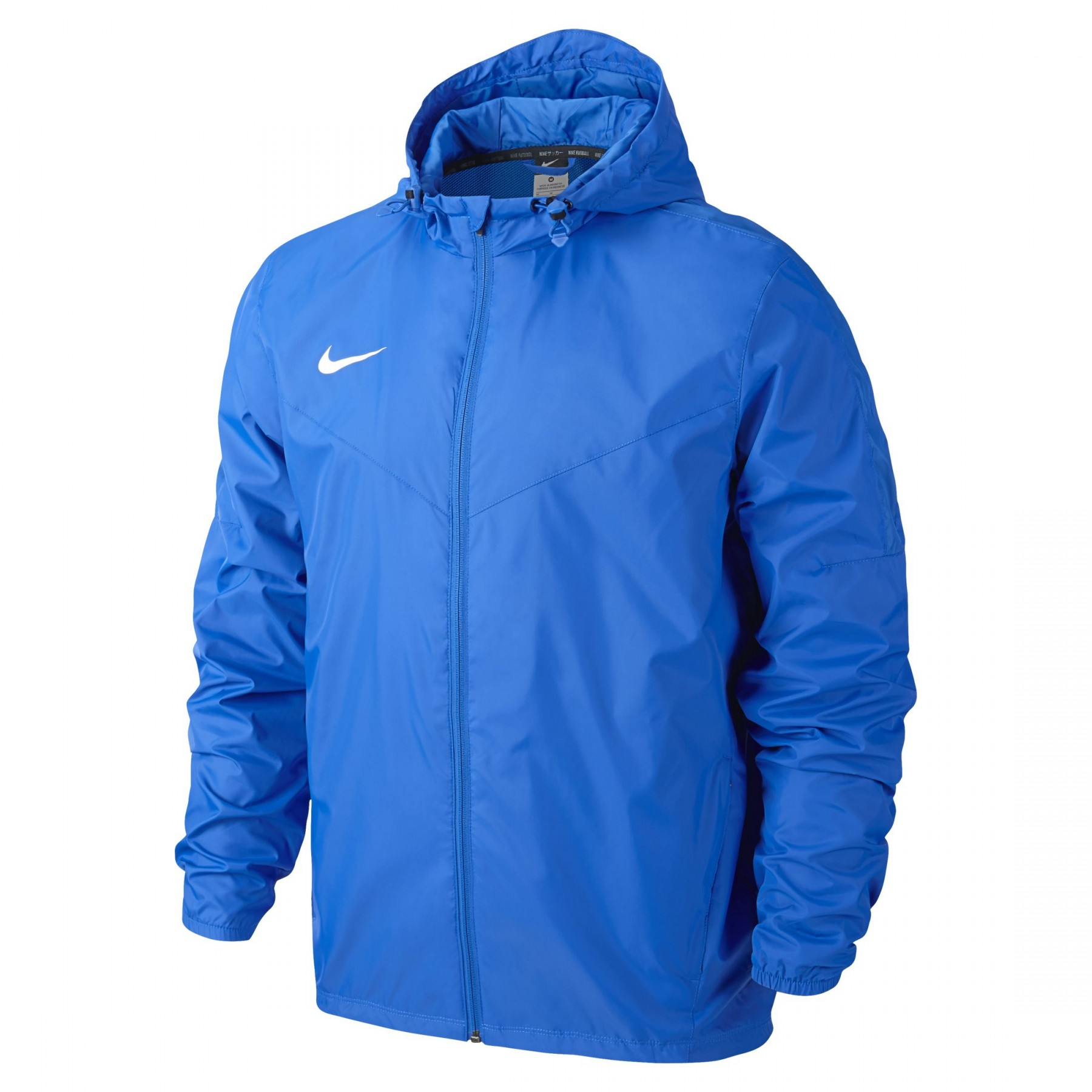 NIKE TEAM SIDELINE RAIN JACKET 645480-463