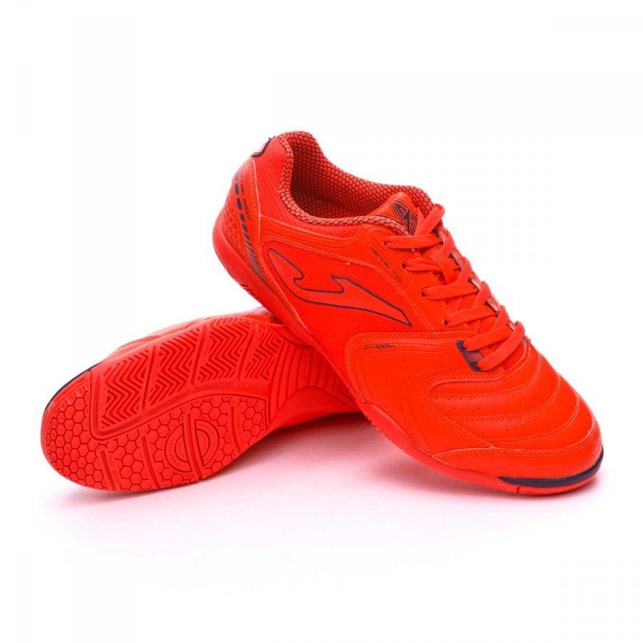 JOMA DRIBLING 707 CORAL INDOOR DRIW.707.IN