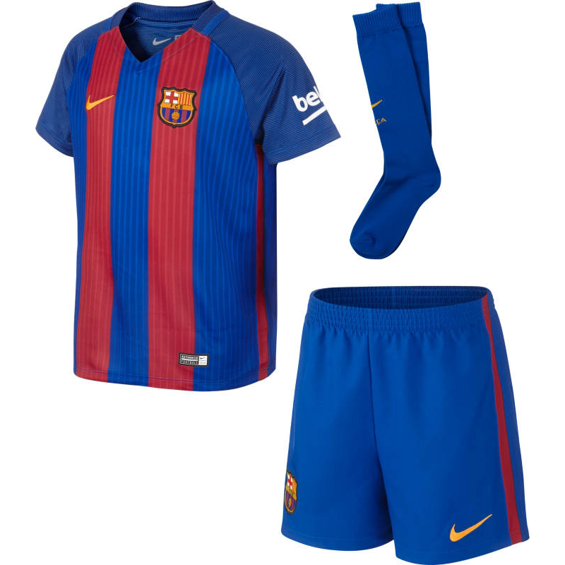 NIKE FCB LK HM KIT 776733-481 JR (Детская)