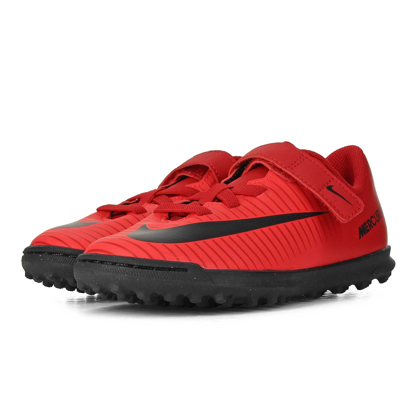 NIKE MERCURIAL VORTEX III (V) TF 831942-616 JR