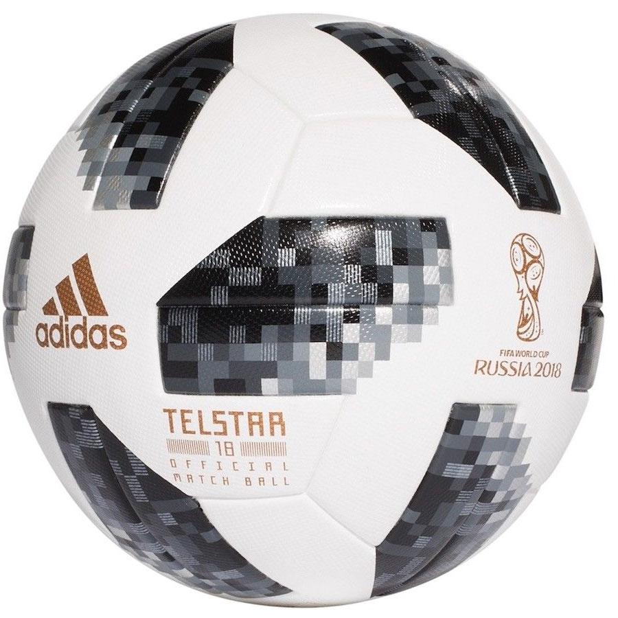 ADIDAS TELSTAR WORLD CUP OMB CE8083