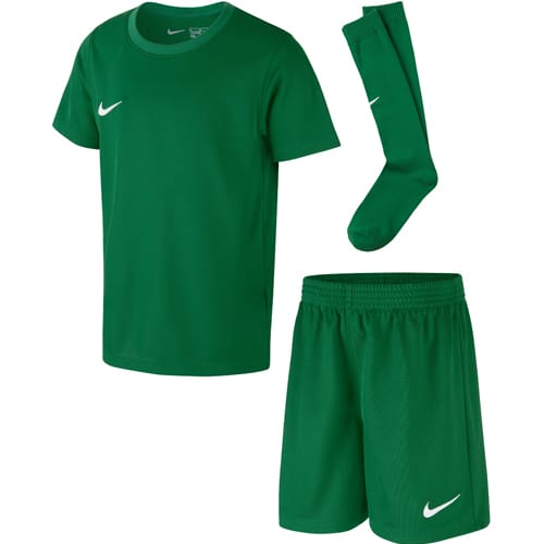 NIKE DRY PARK KIT SET K AH5487-302 JR (Детская)