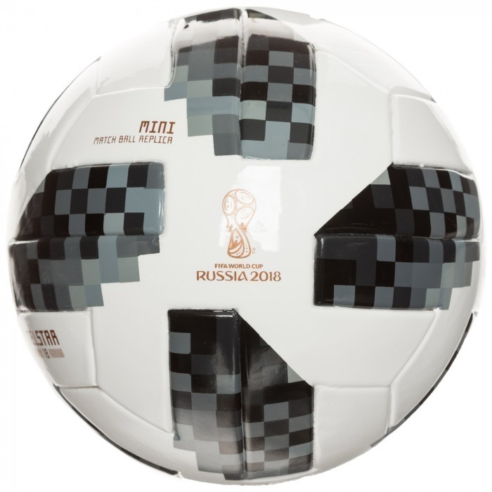 ADIDAS TELSTAR WORLD CUP MINI CE8139