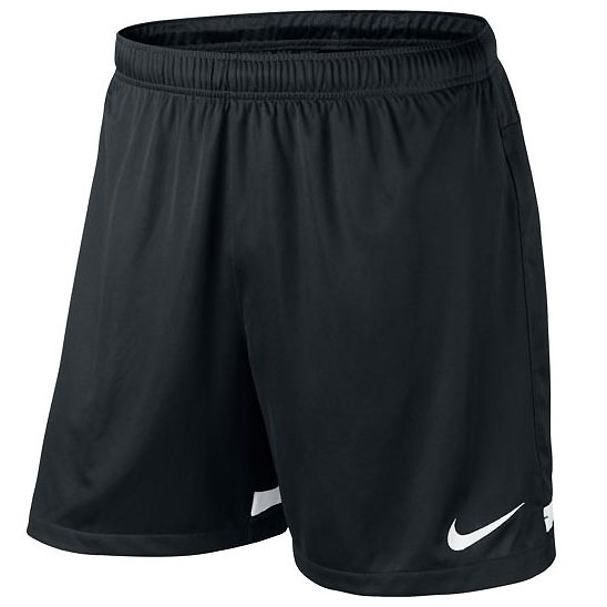 NIKE DF KNIT SHORT II NB 520472-010