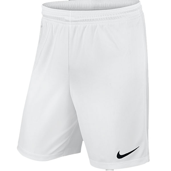 NIKE PARK II KNIT SHORT NB 725988-100 JR (Детские)