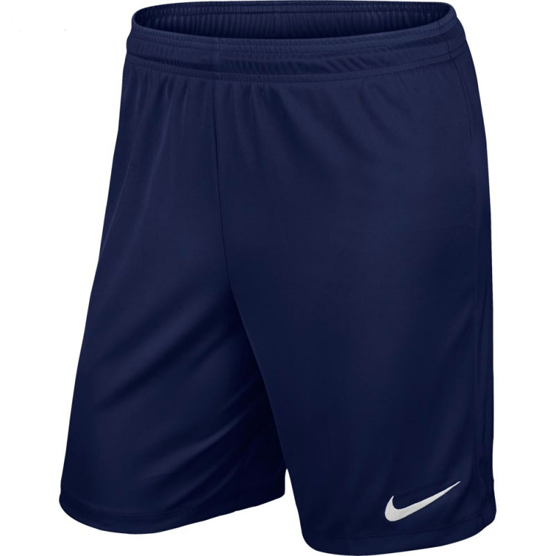 NIKE PARK II KNIT SHORT NB 725988-410 JR (Детские)