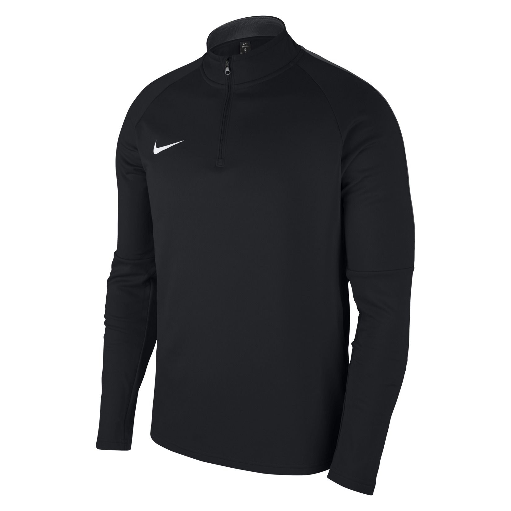NIKE DRY ACDMY18 DRIL TOP LS 893624-010