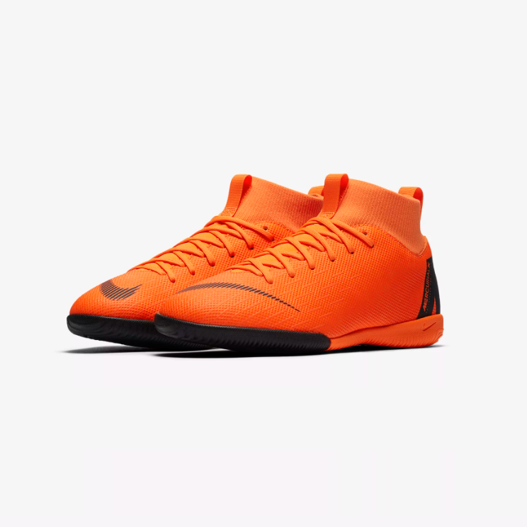 NIKE SUPERFLYX VI ACADEMY GS IC AH7343-810 JR