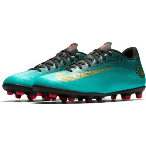 NIKE VAPOR 12 CLUB CR7 MG AJ3723-390
