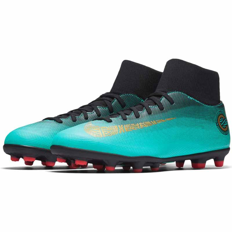 NIKE SUPERFLY 6 CLUB CR7 MG AJ3545-390