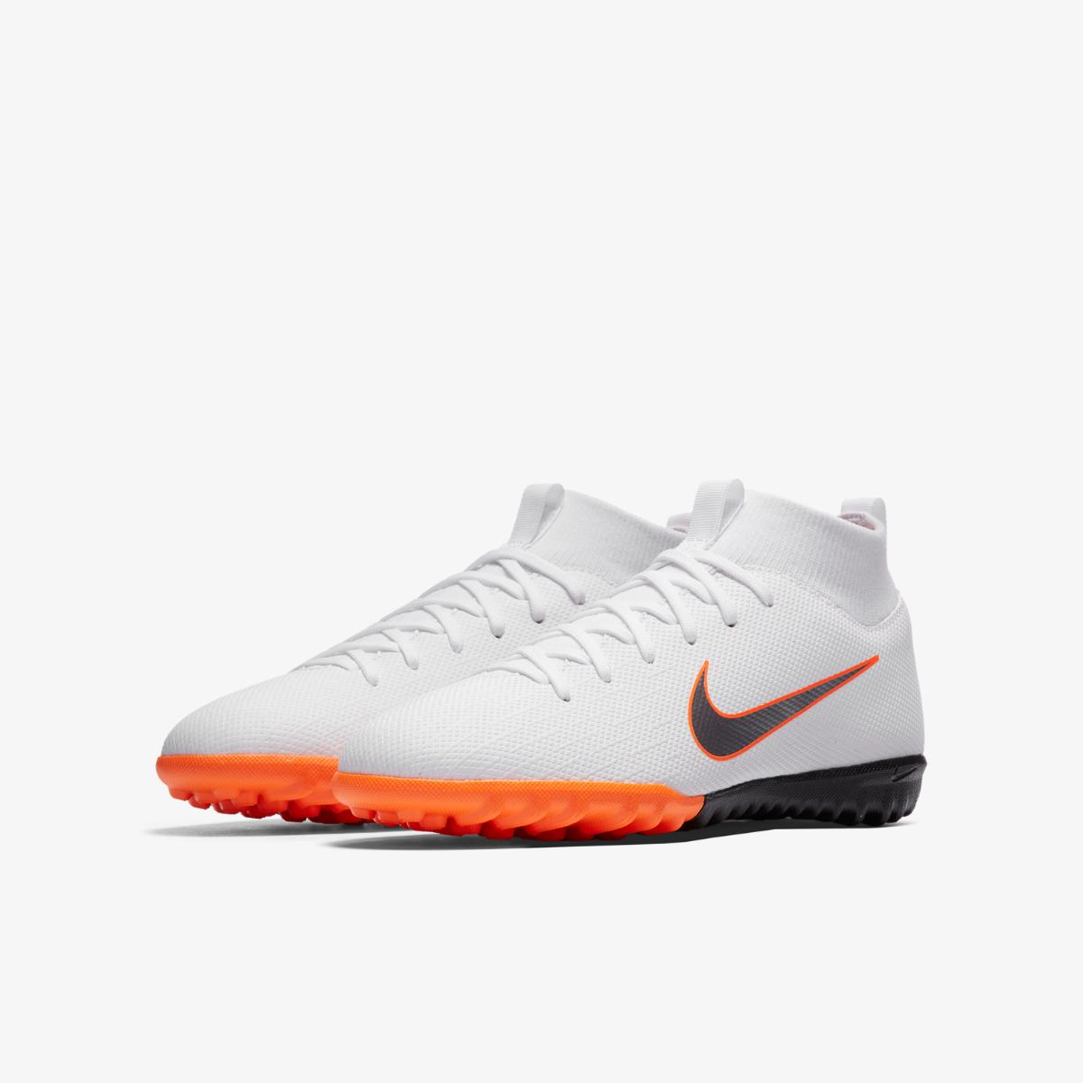 NIKE SUPERFLYX VI ACADEMY GS TF AH7344-107 JR