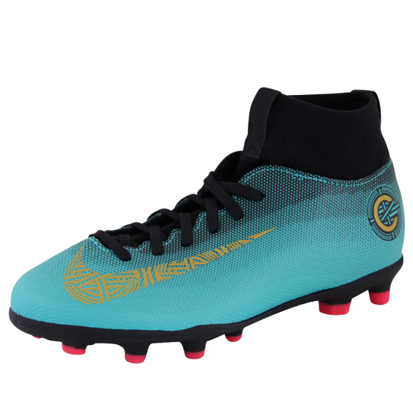 NIKE SUPERFLY VI CLUB CR7 MG AJ3115-390 JR