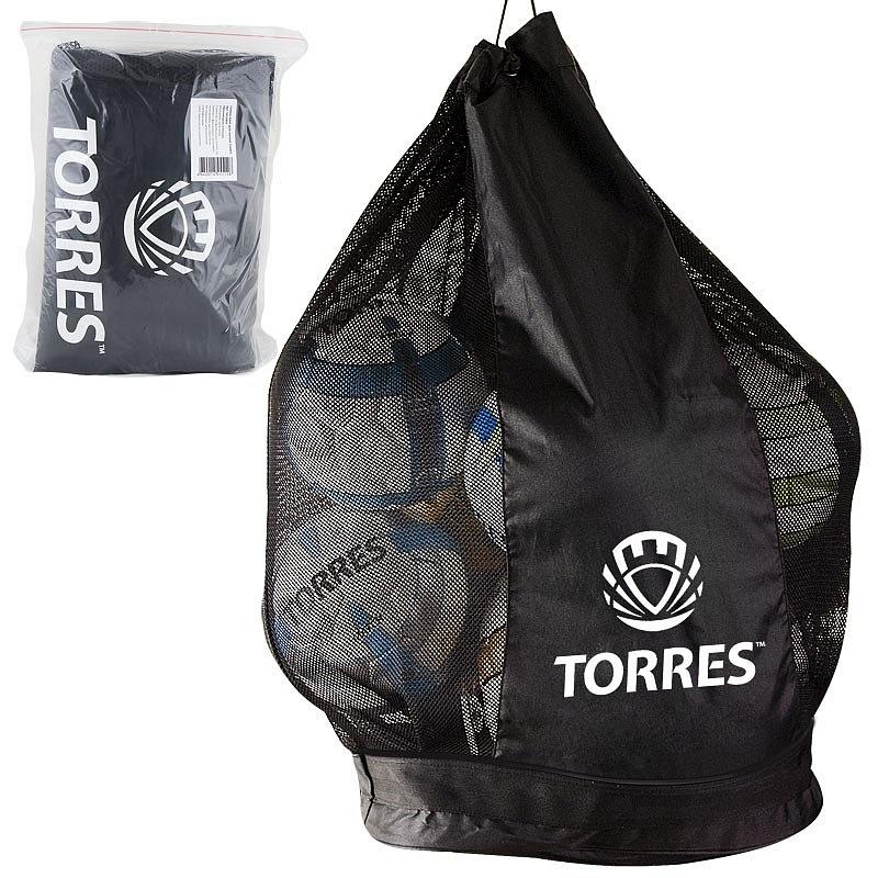Сумка для мячей TORRES SS11069