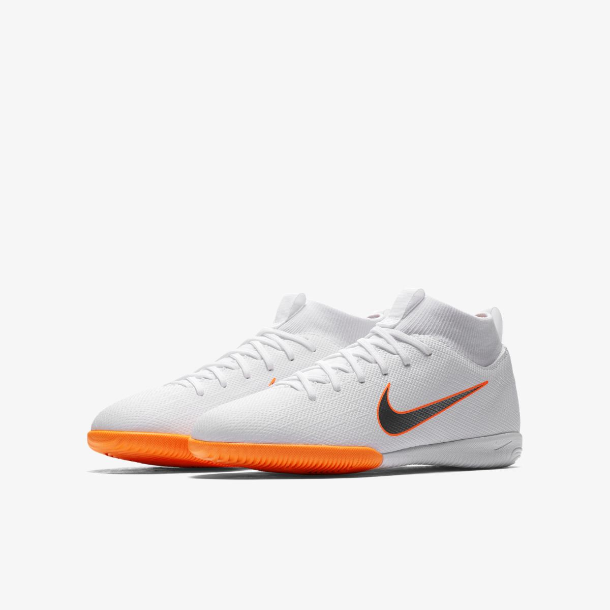 NIKE SUPERFLYX VI ACADEMY GS IC AH7343-107 JR