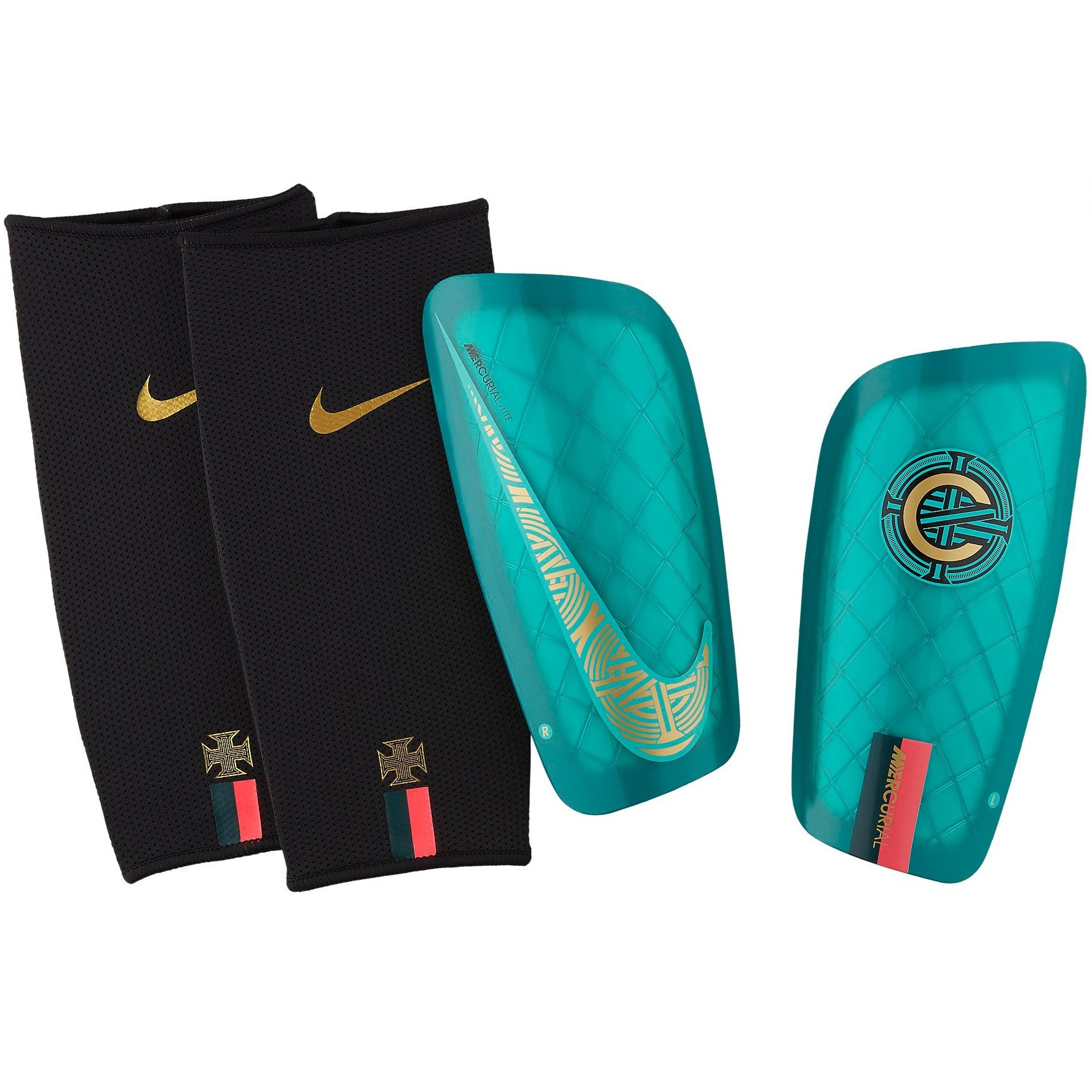 NIKE CR7 MERCURIAL LITE SP2159-321