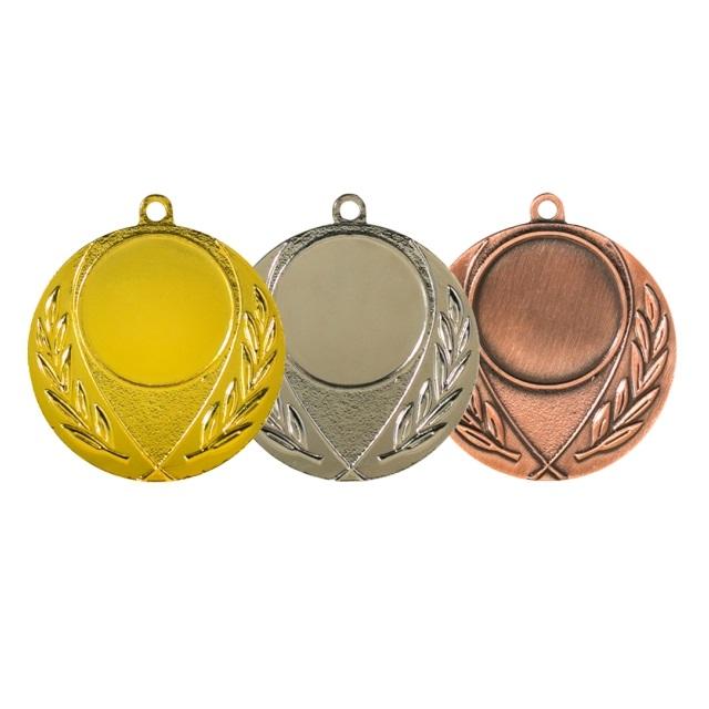 Медаль 090.01