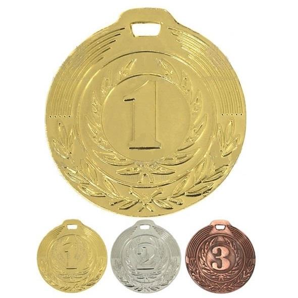Медаль LD 105