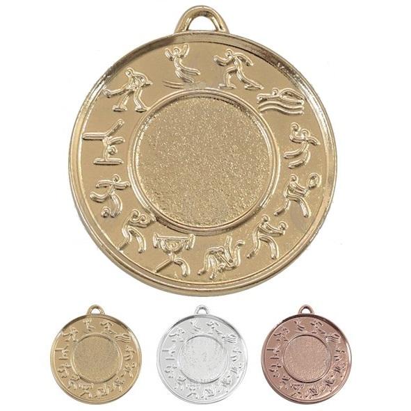 Медаль M-50-08