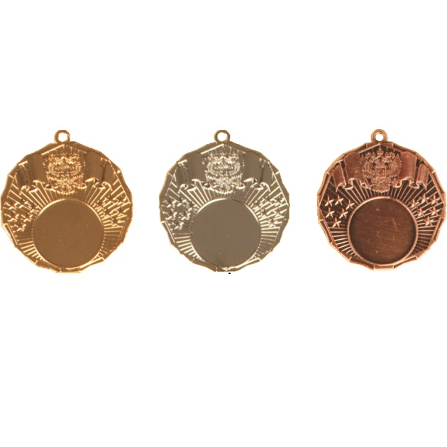 Медаль MD Rus 502