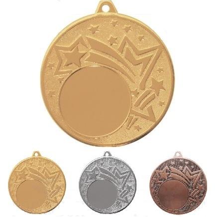 Медаль MD Rus 516