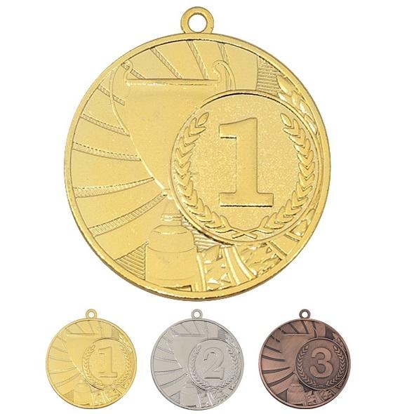 Медаль MD Rus 531