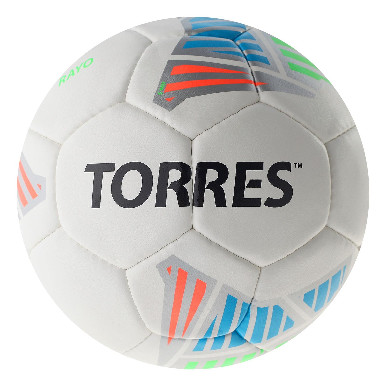 TORRES RAYO WHITE F30714