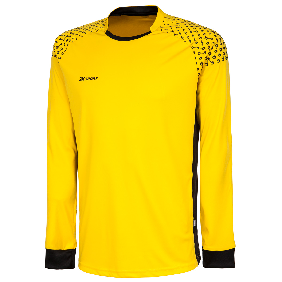 2K SPORT KEEPER YELLOW/BLACK