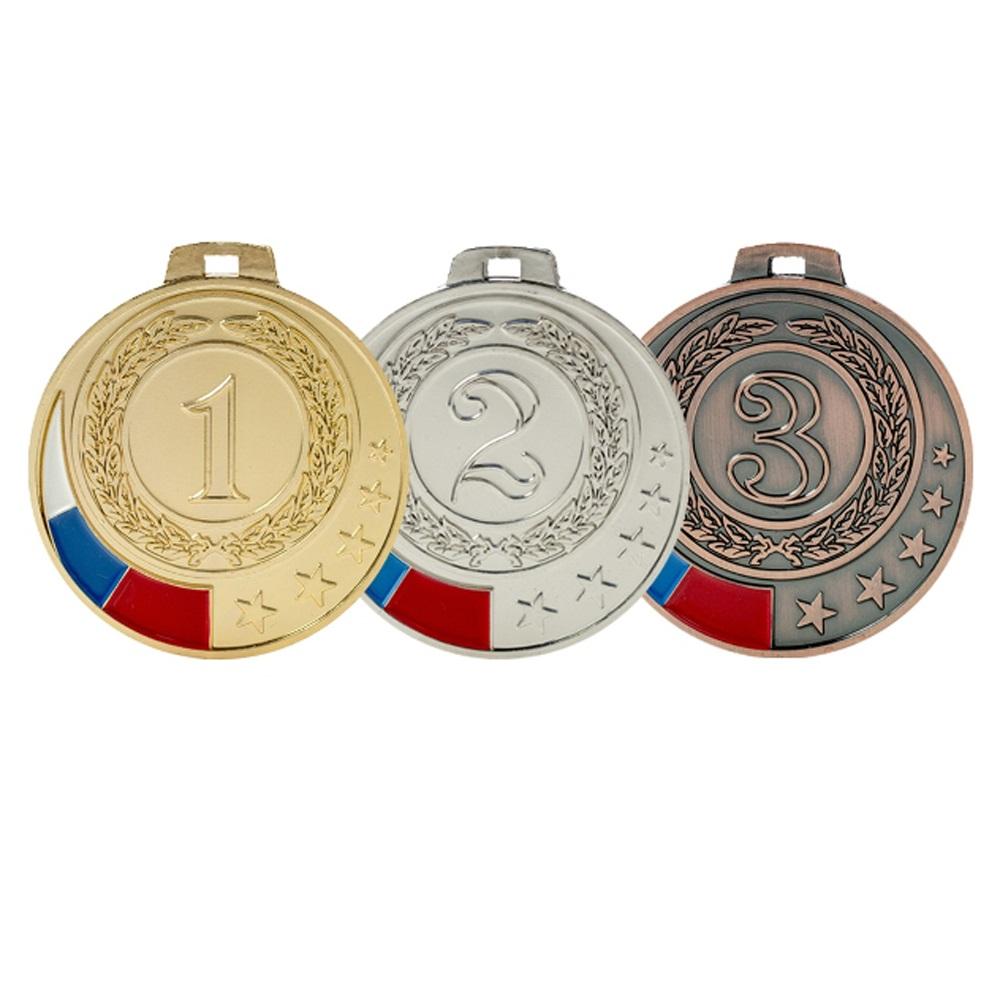 Медаль 007.01