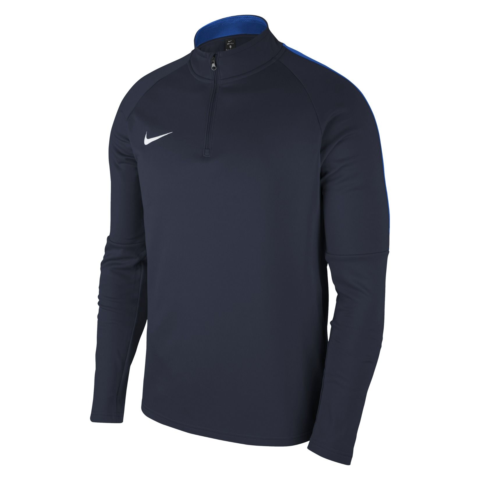 NIKE DRY ACDMY18 DRIL TOP LS 893624-451