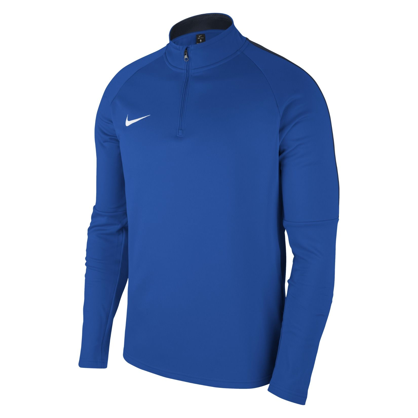 NIKE DRY ACDMY18 DRIL TOP LS 893624-463