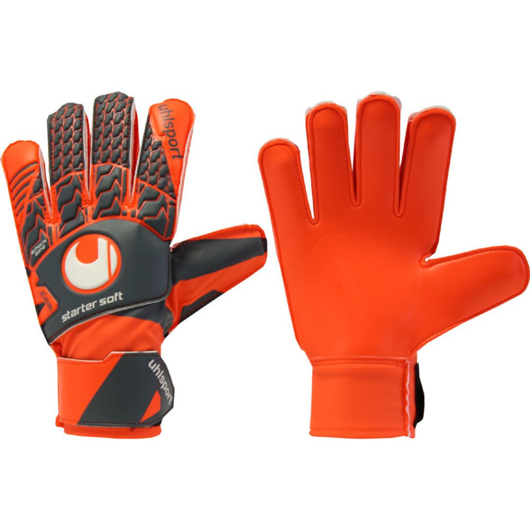 UHLSPORT AERORED STARTER SOFT 101106302