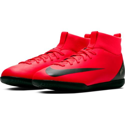 NIKE SUPERFLY VI CLUB CR7 IC AJ3087-600 JR