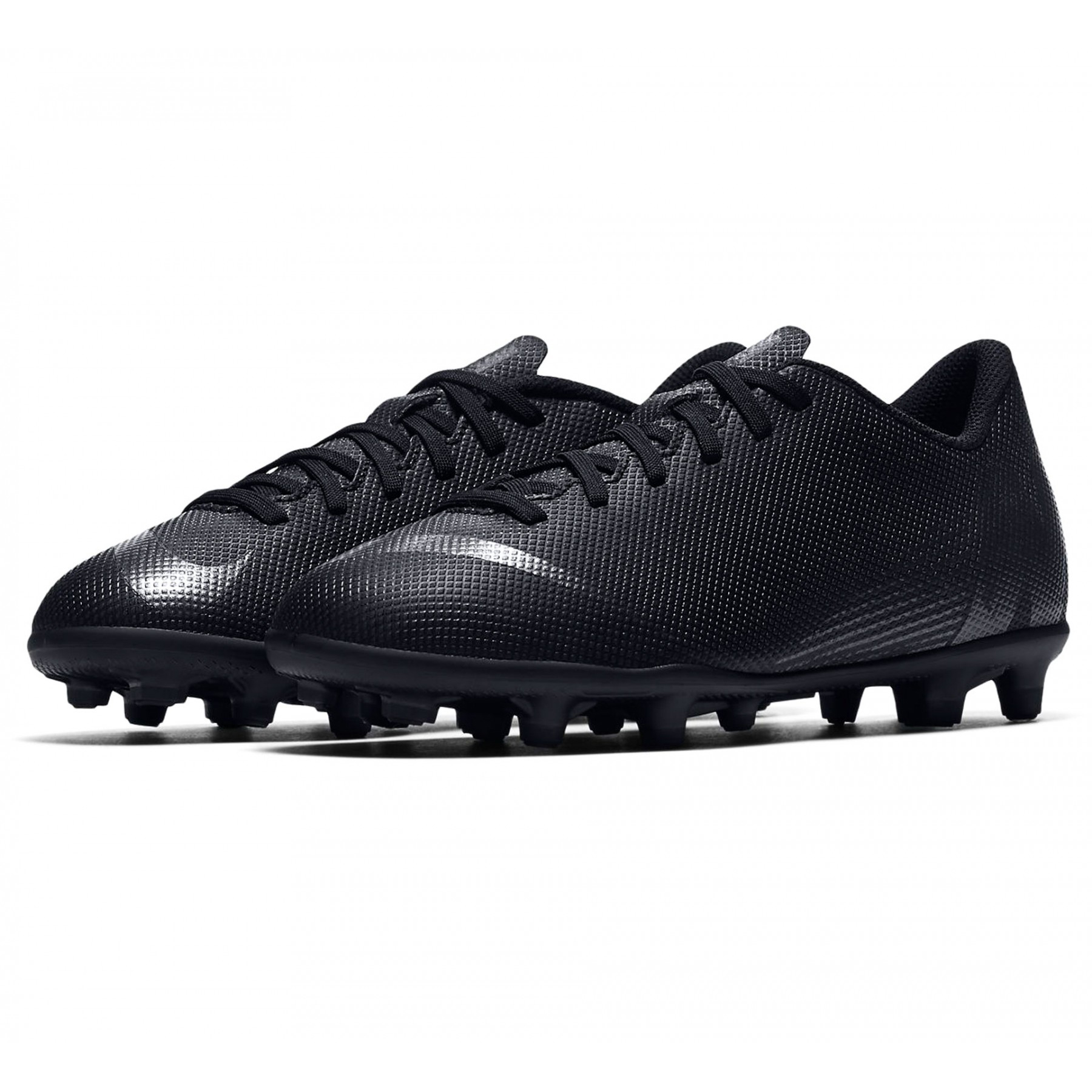 NIKE VAPOR 12 CLUB GS FG/MG AH7350-001 JR