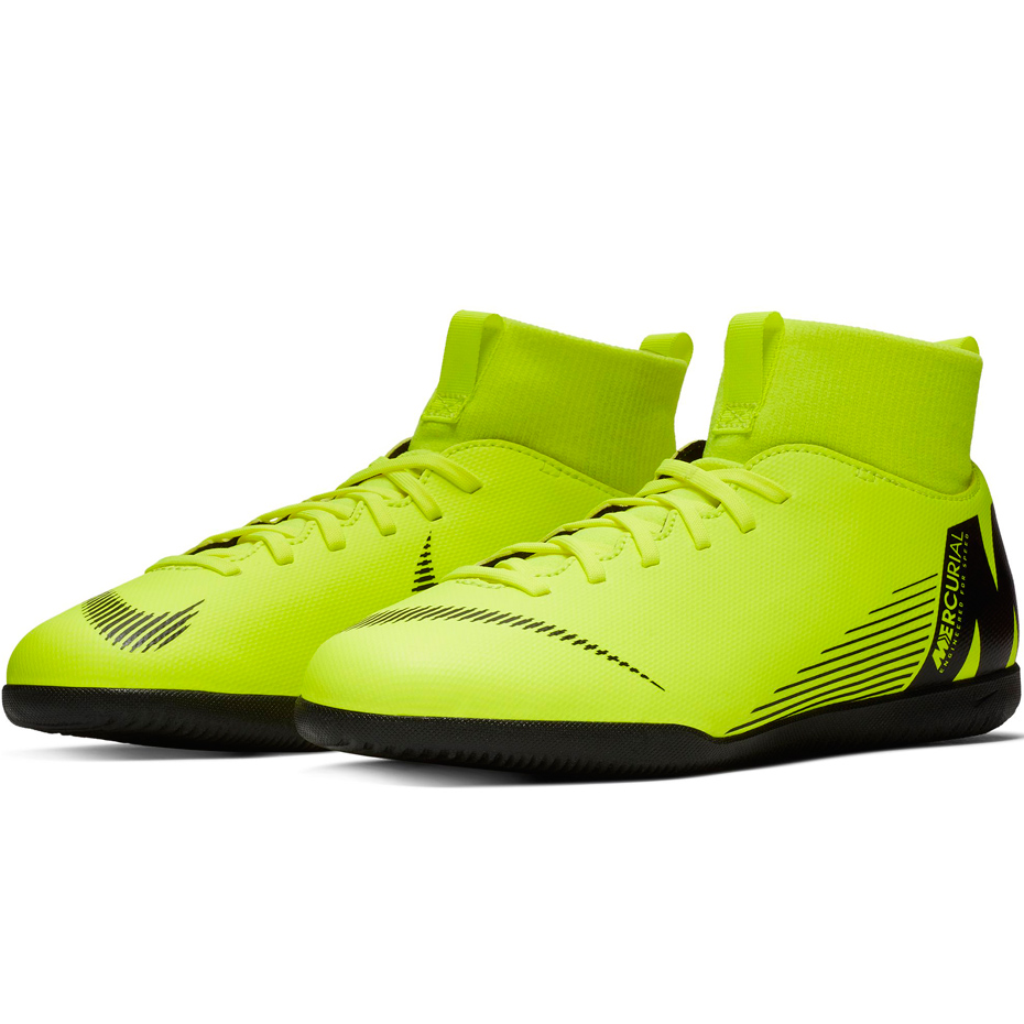 NIKE SUPERFLYX 6 CLUB IC AH7346-701 JR