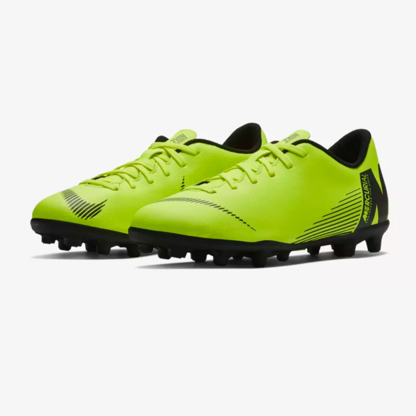 NIKE VAPOR 12 CLUB GS FG/MG AH7350-701 JR