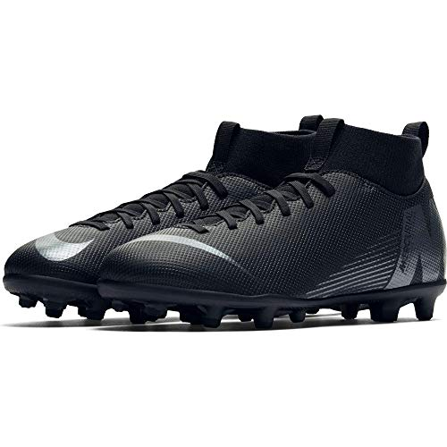 NIKE SUPERFLY VI CLUB FG/MG AH7339-001 JR